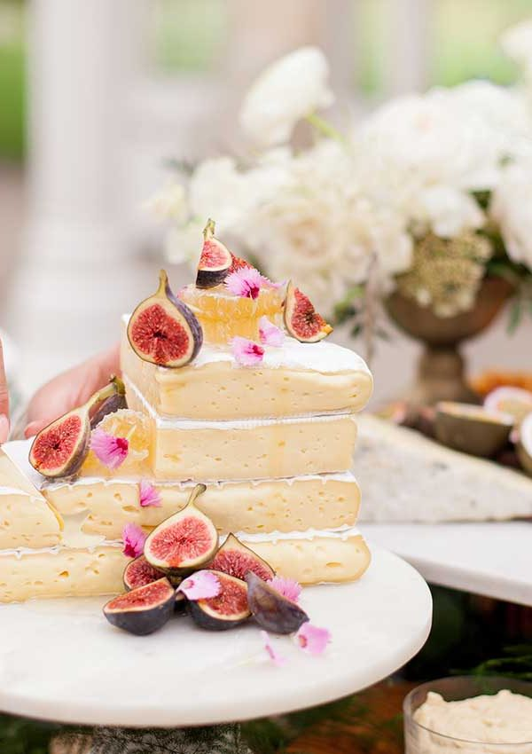 5 steps to reduce wedding food waste