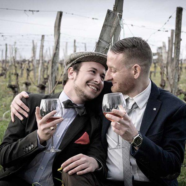 Sustainable wedding fashion